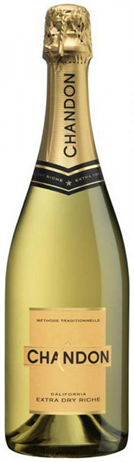 Domaine Chandon Extra-Dry Riche